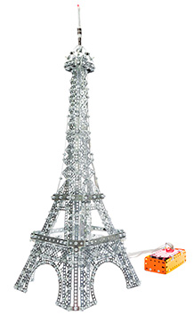 Meccano 91760 Эйфелева башня