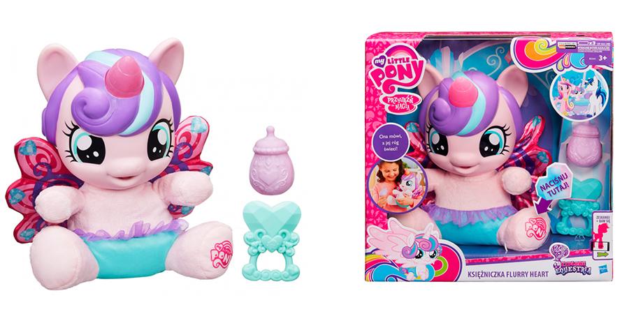 My Little Pony B5365 Май Литл Пони Малышка Пони-принцесса