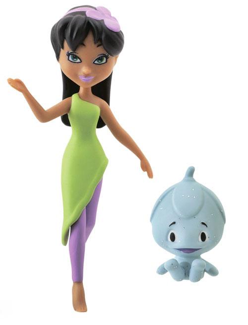 Кукла Фея Лили Shimmer Wing