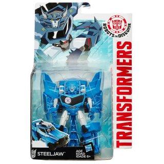 Трансформеры Hasbro Transformers Роботс-ин-Дисгайс Стилджо