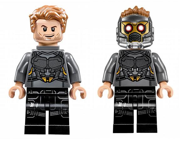LEGO Super Heroes 76081 Лего Супер Герои Милано против Абелиска