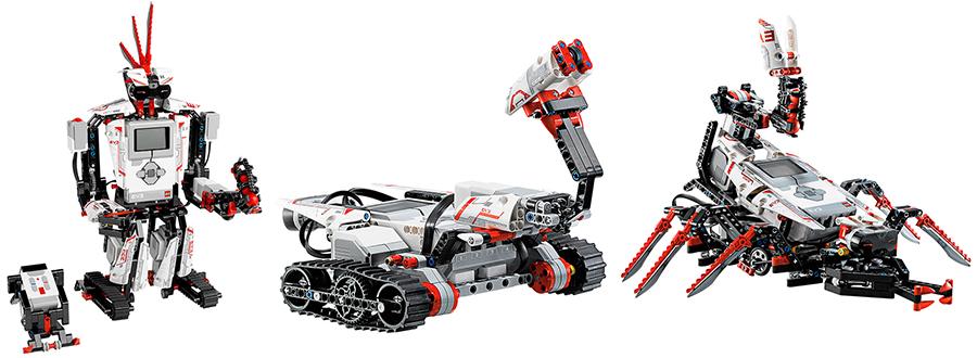 Lego Mindstorms 31313 Лего Майндстормс EV3