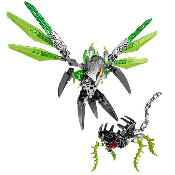 Лего Бионикл Уксар, Тотемное животное Джунглей 71300