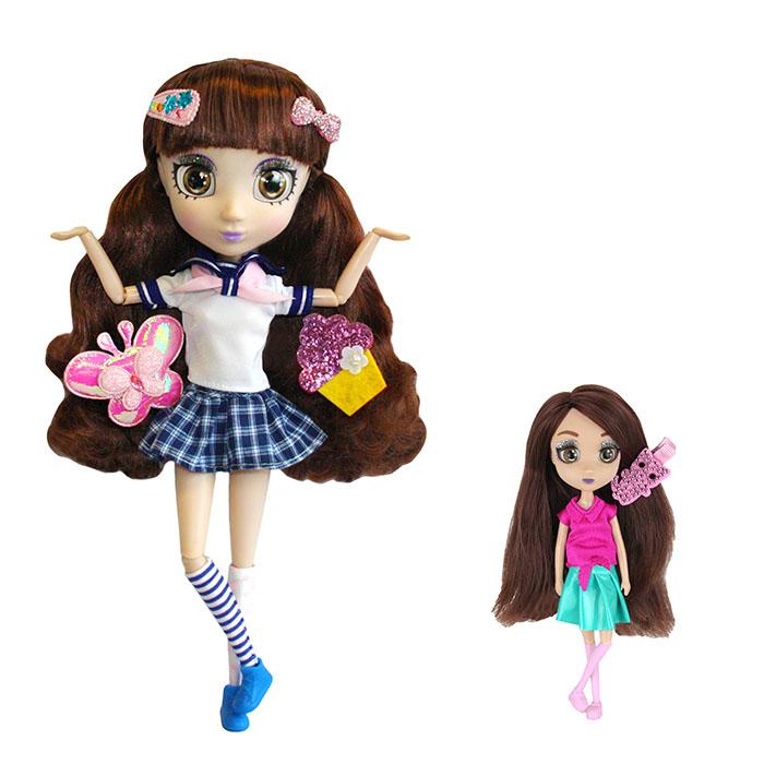 кукла Намика