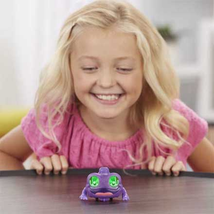 Hasbro Yellies E6119 Ящерица Yellies (в ассортименте)