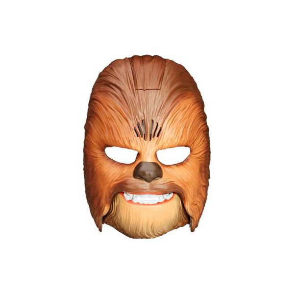 Star Wars B3226 Электронная маска сообщника повстанцев