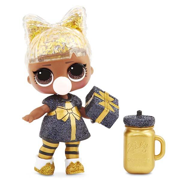L.O.L. Surprise 561606 Кукла Зимнее диско (в ассортименте)