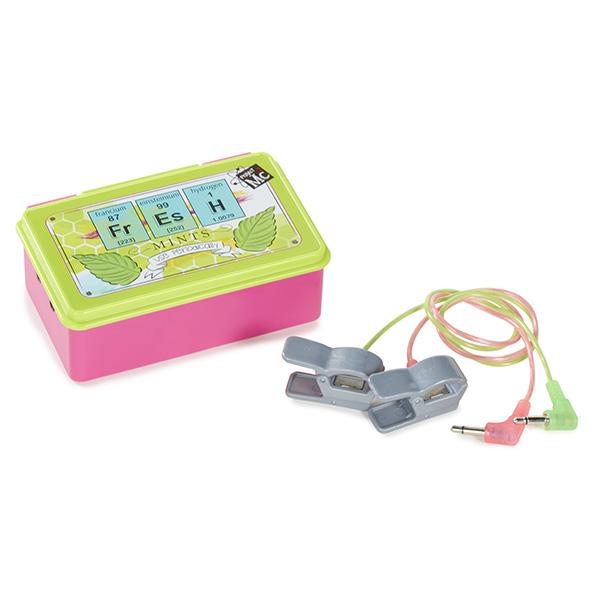 Project MС2 539230 Игровой набор детектор лжи