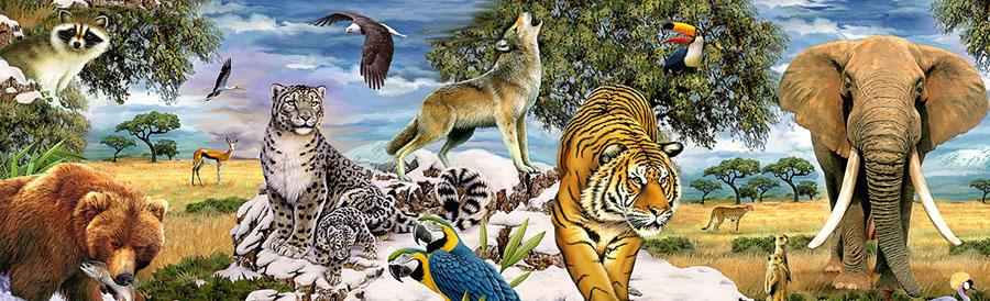 День биологического разнообразия