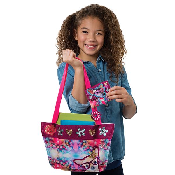 Sew Cool 56007 Сью Кул Набор для шитья сумки/рюкзака