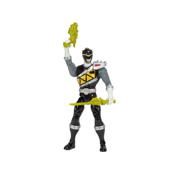 Power Rangers Dino Charge 42200 Пауэр Рейнджерс Подвижная фигурка 12 см, в ассортименте