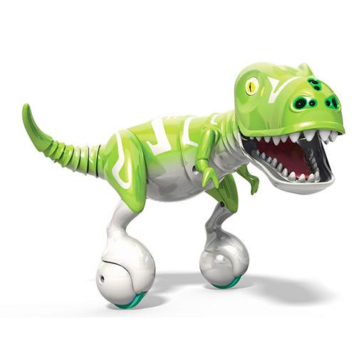 Интерактивная игрушка Dino Zoomer 14404 Дино Зумер Динозавр