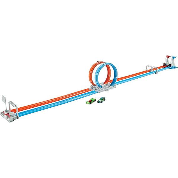 Hot Wheels GFH85 Игровой набор Скоростные мертвые петли