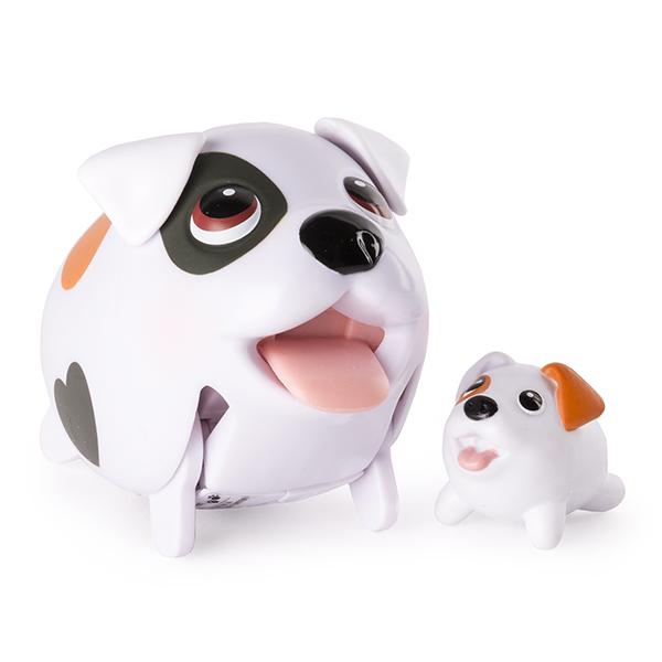 Chubby Puppies 56700 Щенки Коллекционная фигурка