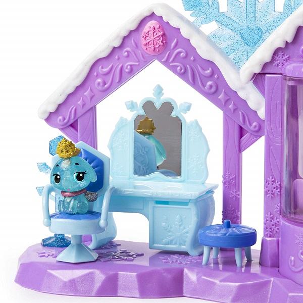 Hatchimals 6047221 Хетчималс Игровой набор Ледяной Салон