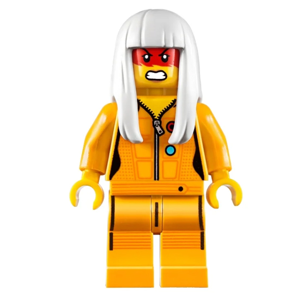 LEGO Ninjago 71708 Конструктор ЛЕГО Ниндзяго Киберрынок