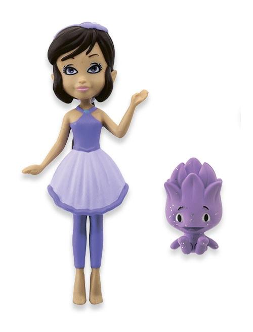 Кукла Фея Фиалка Shimmer Wing