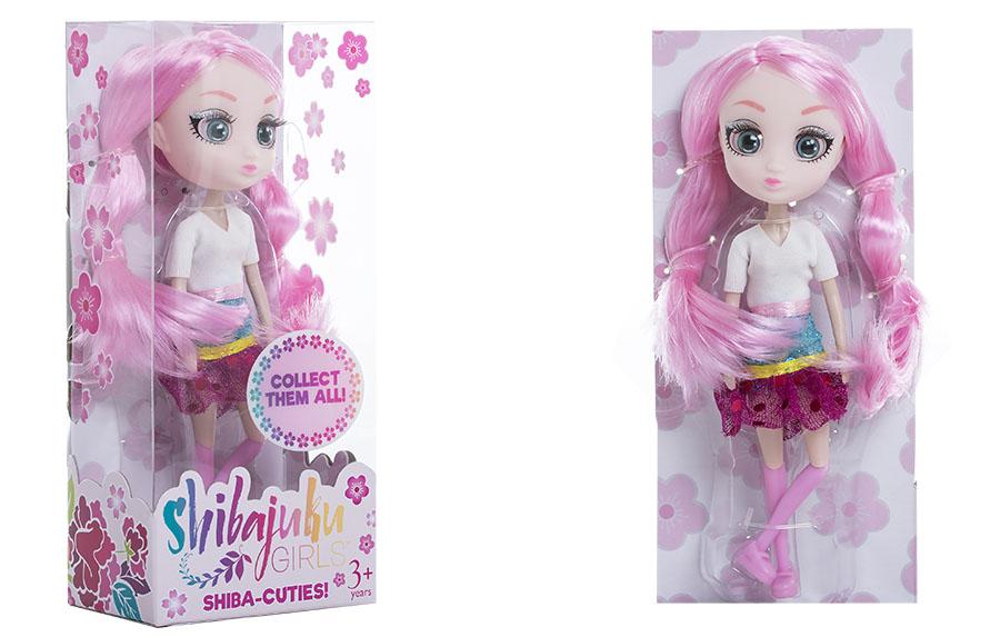 мини кукла Сури