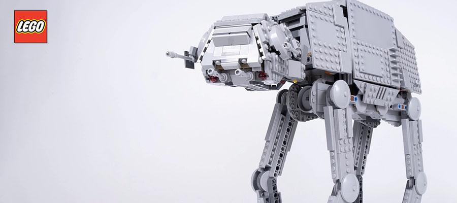 Конструктор LEGO Star Wars 2021