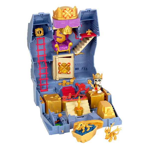 Treasure X 41517T Набор Таинственная гробница