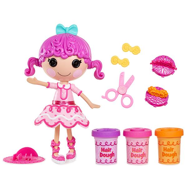 Кукла Лалалупси с волосами из теста 544517
