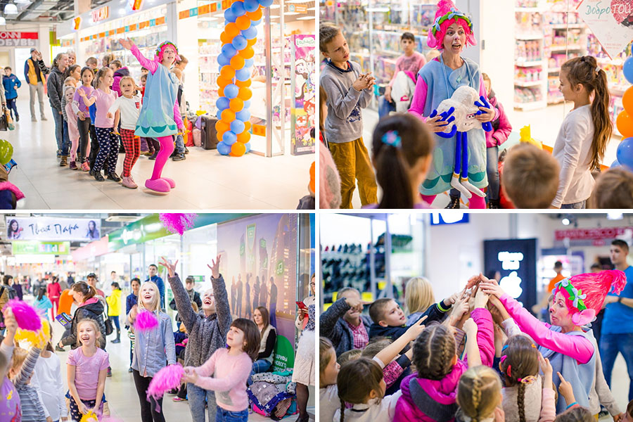 праздник в Хабаровске