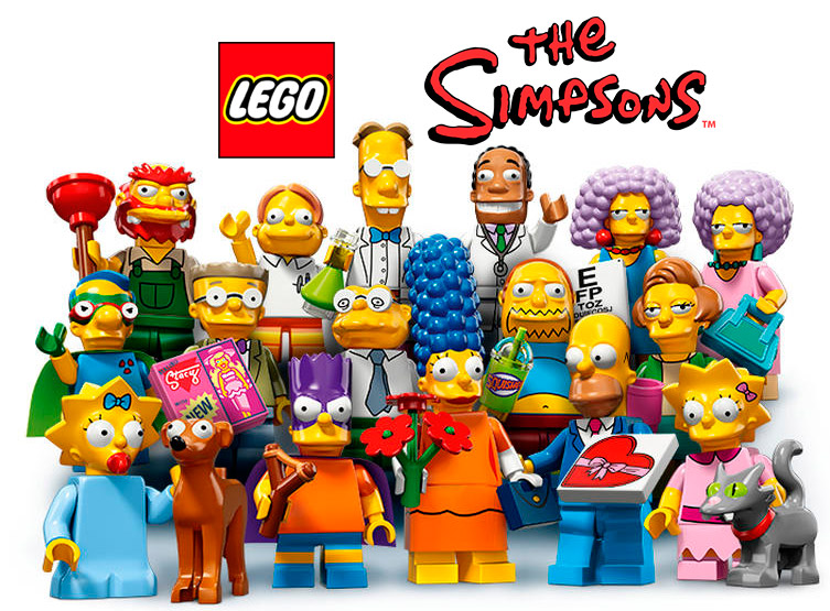 simpsons_minifigures