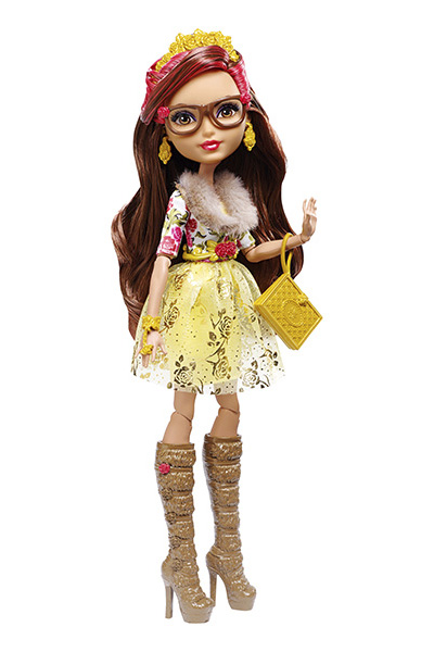 Ever After High CDH59 Розабелла Бьюти