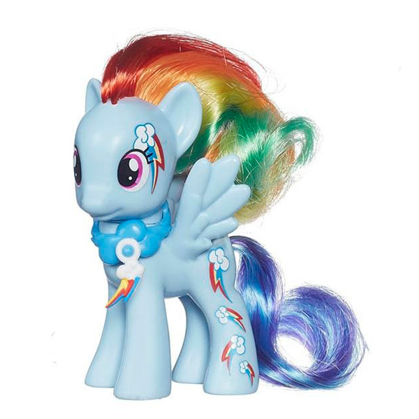 My Little Pony B0388 Май Литл Пони Пони Рейнбоу Дэш