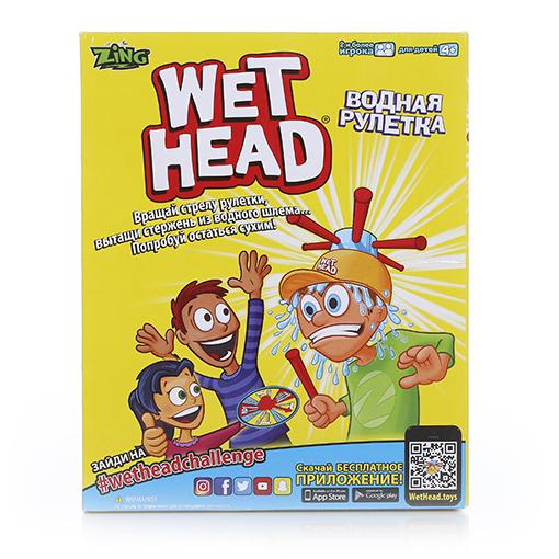 Wet Head Водная Рулетка