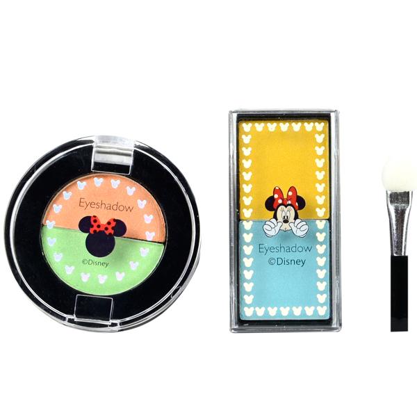 Markwins 9702851 Minnie Игровой набор детской декоративной косметики для глаз