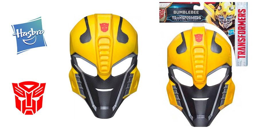 Hasbro Transformers C0890 Трансформеры 5: Маска