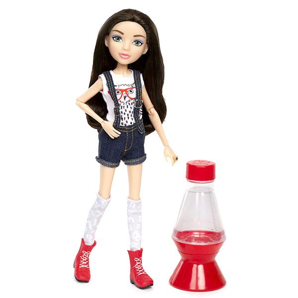 Project MС2 982296 Кукла МакКейла с набором для экспериментов