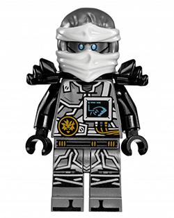 LEGO Ninjago 70624 Лего Ниндзяго Алый захватчик