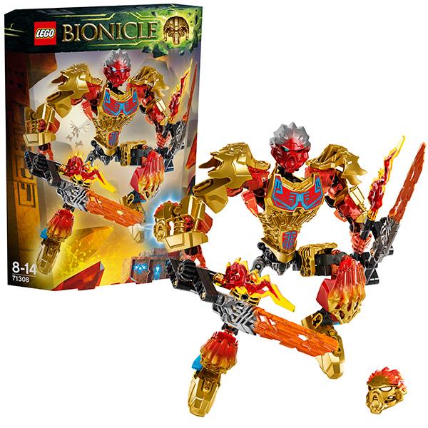 Лего Бионикл Таху - Объединитель Огня 71308