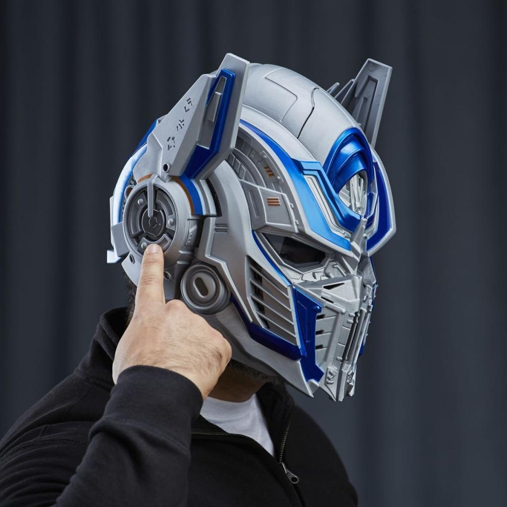 Hasbro Transformers C0878 Трансформеры 5: Шлем