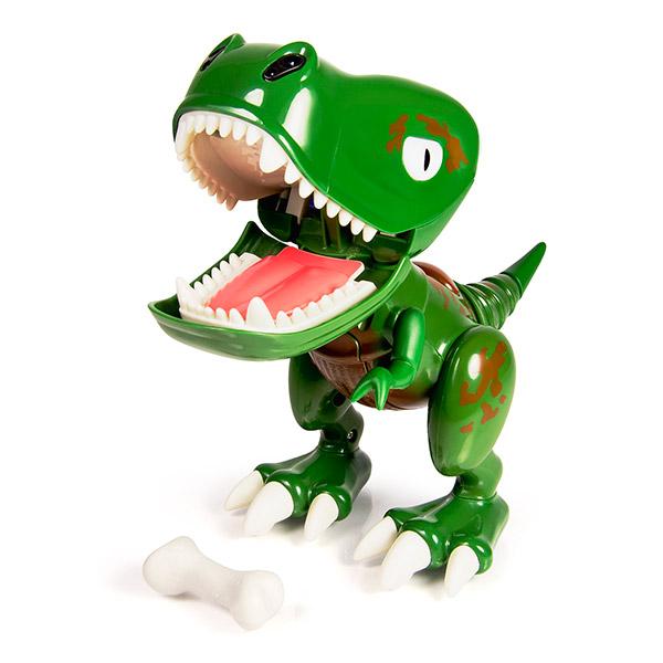 Dino Zoomer 14406 Детёныш динозавра интерактивный в ассортименте