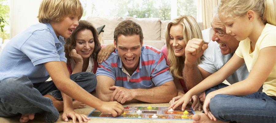 Экономические игры для детей и взрослых
