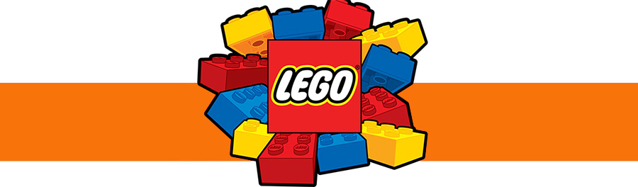 Новинки Лего августа 2016 уже на TOY.RU