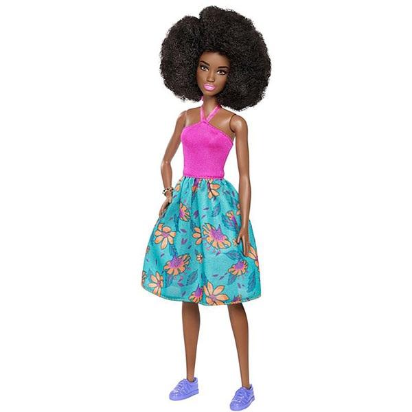 Mattel Barbie DYY89 Куклы из серии Игра с модой