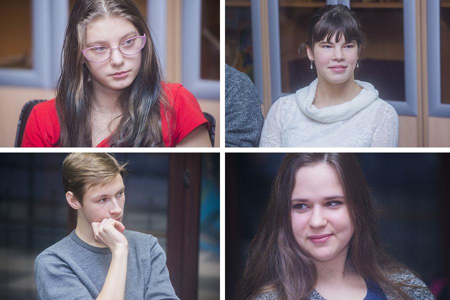 TOY.RU провела встречу с детьми из приемных семей в благотворительном фонде «Арифметика добра»
