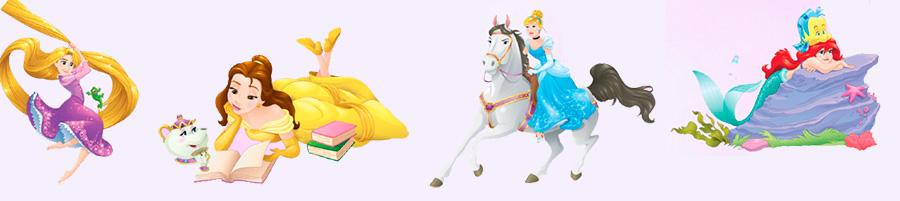 Куклы Принцессы Дисней Disney Princess