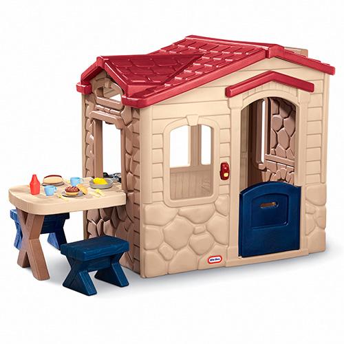 Мульти-домик Little Tikes 170621 Пикник