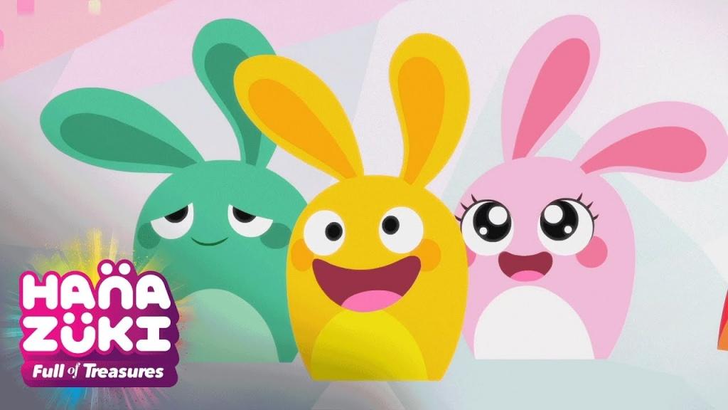 Hanazuki - новый бренд от Hasbro для девочек!