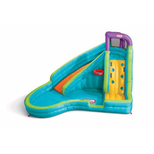 Детский игровой комплекс Little Tikes 632914 Надувной центр с мини-бассейном