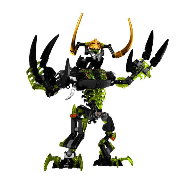Bionicle 71316 Лего Бионикл Умарак-Разрушитель