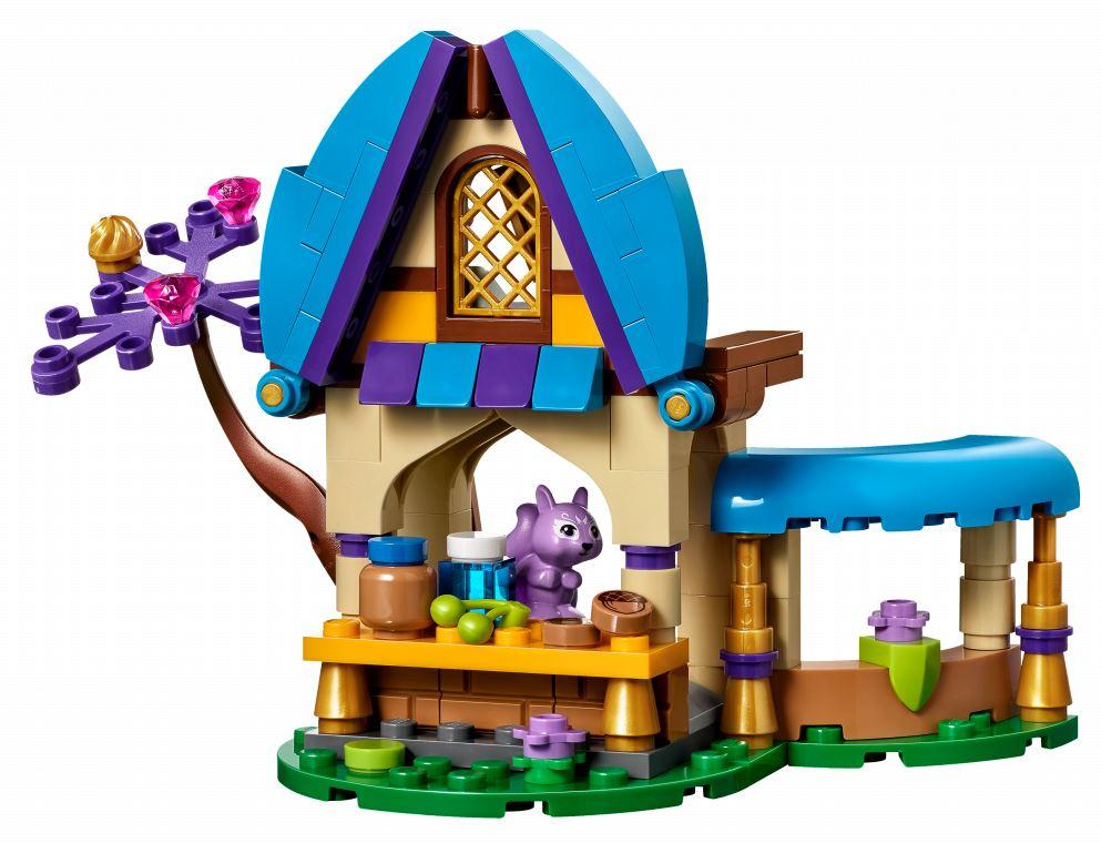 LEGO Elves 41182 Лего Эльфы Похищение Софи Джонс