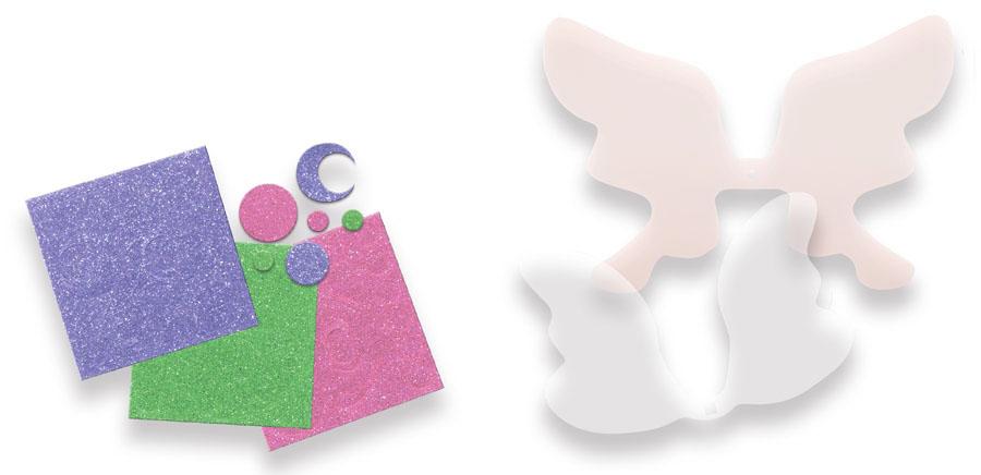 Кукла Фея Лили Shimmer Wing инструменты