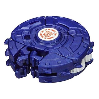 Transformers B0763 Роботс-ин-Дисгайз Миниконс