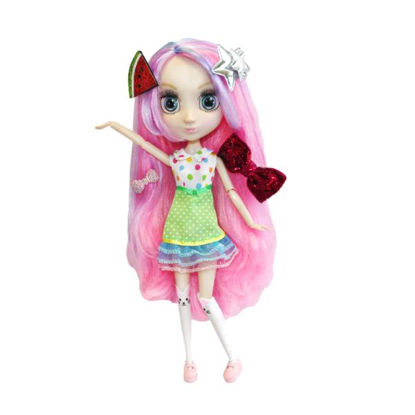 Shibajuku Girls HUN2178 Кукла Сури